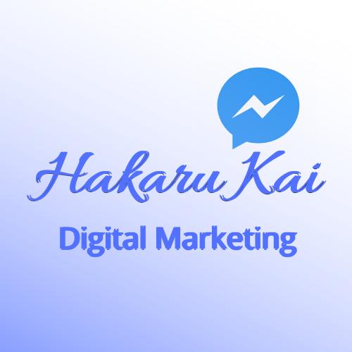 Hakaru Kai Digital Marketing, a chatbot developer