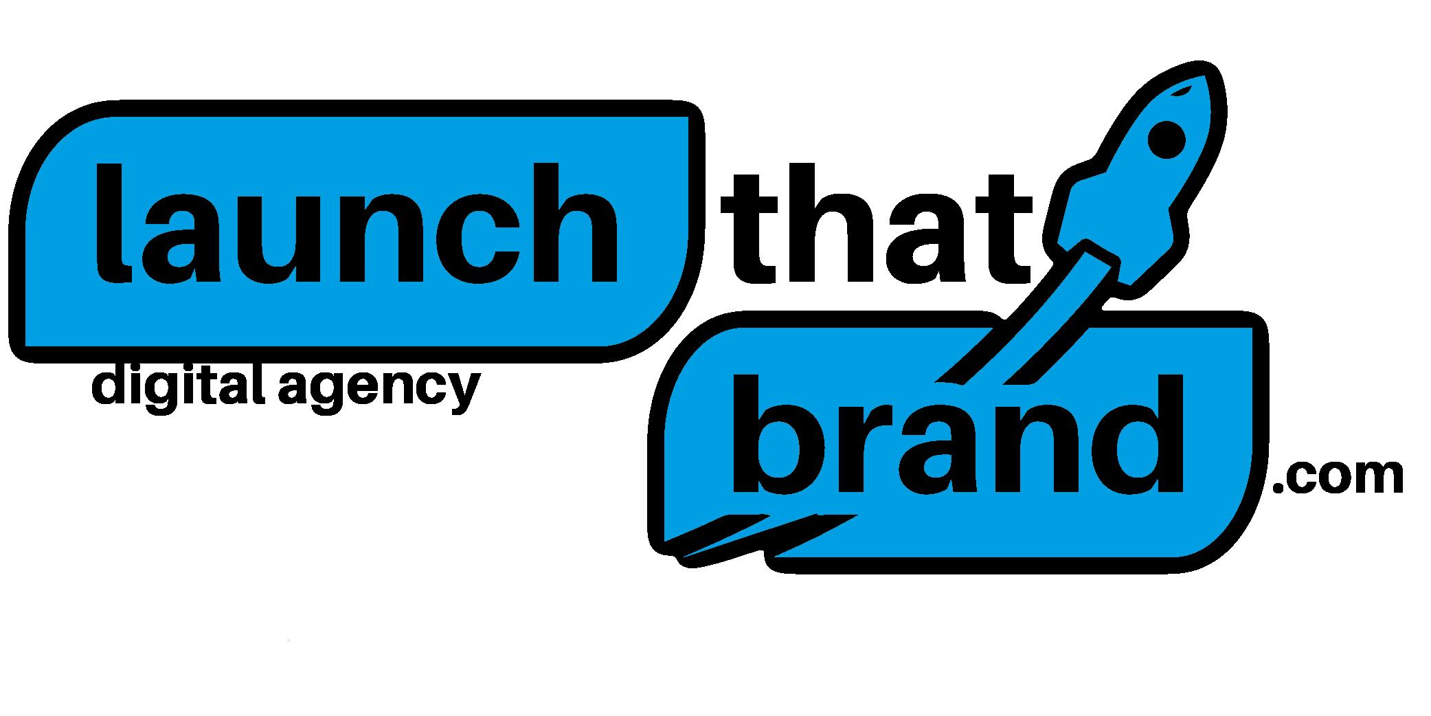 Launch That Brand, a chatbot developer
