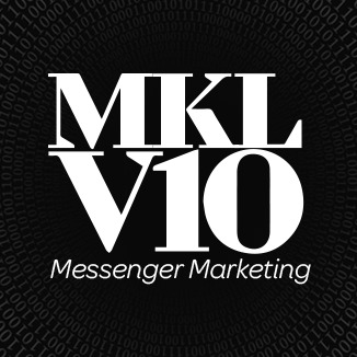 Mklv10 - Messenger Marketing, a chatbot developer