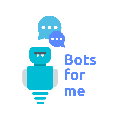 BotsForMe by KM Retail and Technologies Pvt Ltd, a chatbot developer