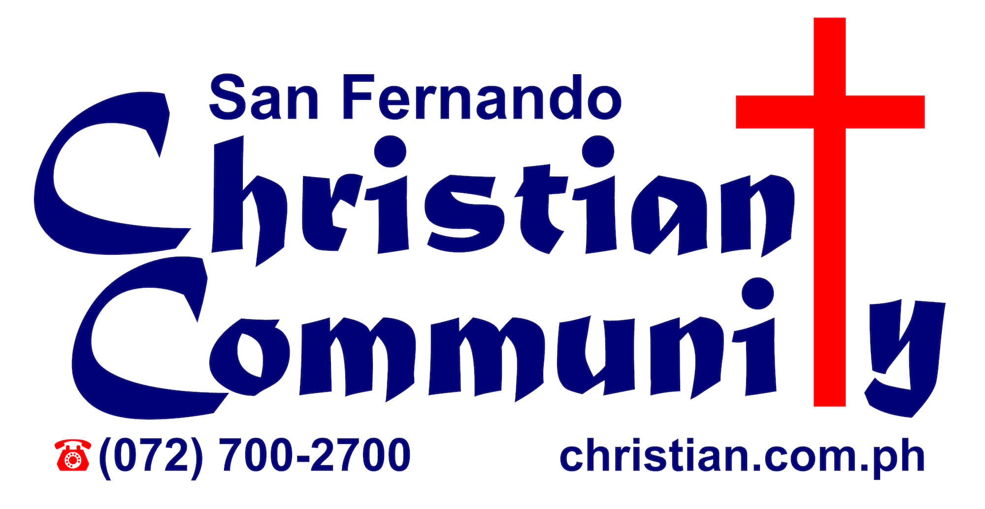 San Fernando Christian Community, a chatbot developer