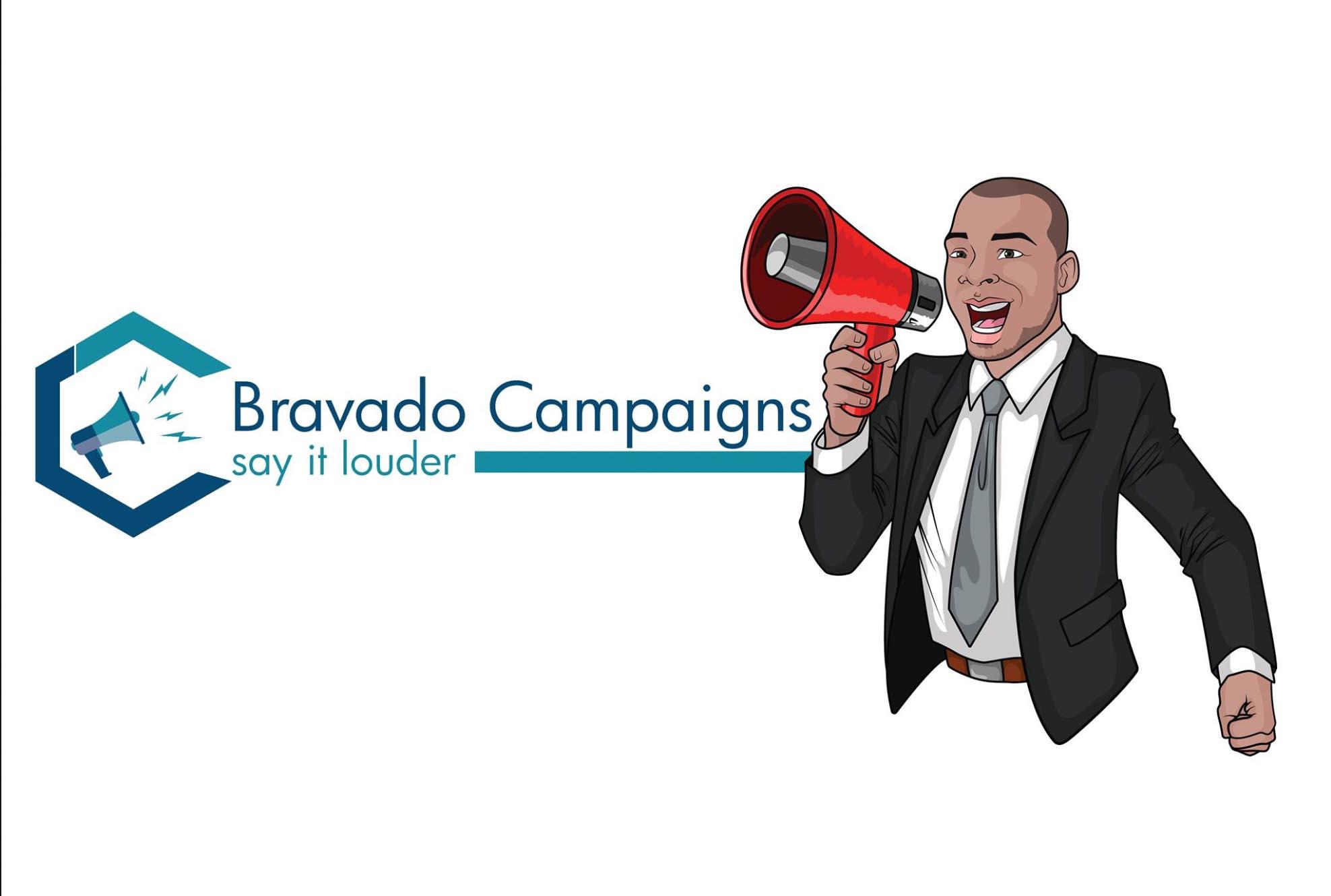 Bravado Campaigns, a chatbot developer