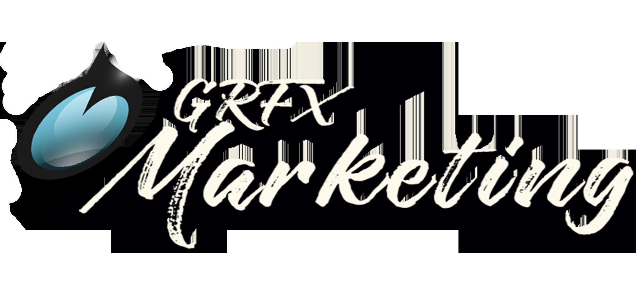 GrfxMarketing, a chatbot developer